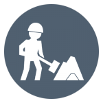 Baustellenverkahr